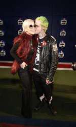 Rich Hilfiger si Rita Ora
