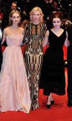 Richard Madden, Lily James, Cate Blanchett, Helena Bonham Carter, Kenneth Branagh si Stellan Skarsgard