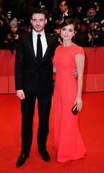 Richard Madden si Jenna-Louise Coleman