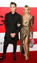 Brandon Thomas Lee si Pamela Anderson
