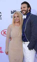 Britney Spears si Charlie Ebersol