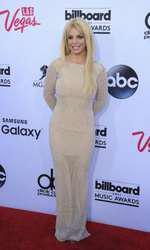 Britney Spears - Rochie Yousef al-Jasmi
