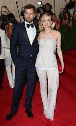 Diane Kruger si Joshua Jackson