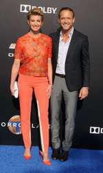 Faith Hill si Tim McGraw
