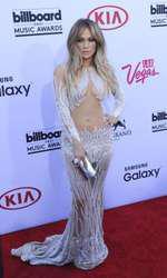 Jennifer Lopez - Rochie Charbel Zoe