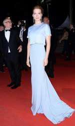 """Lea Seydoux - L apremiera filmului """"The Lobster"""""""