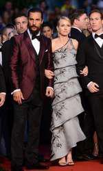 "Matthew McConaughey si Naomi Watts - La premiera filmului ""The Sea of Trees"""