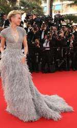 Naomi Watts - Rochie Ellie Saab Couture