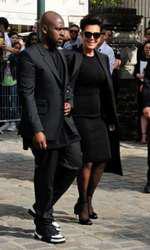 Kris Jenner si Corey Gamble
