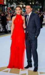 Amber Heard si Channing Tatum