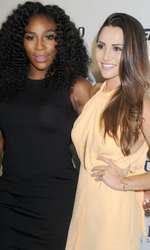 Serena Williams si Andi Dorfman