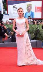 Diane Kruger - Rochie Prada