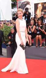 Elisabeth Banks - Rochie Dolce&Gabbana
