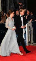 Ducesa de Cambridge si Printul William