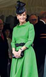 Contesa Sophie de Wessex