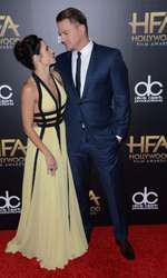 Jenna Dewan-Tatum si Channing Tatum