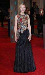 Cate Blanchett - Rochie Alexander McQueen