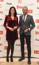 Ioana Visan si Andrei Nourescu