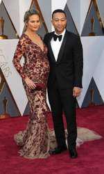 John Legend si Chrissy Teigen