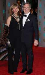 Kate Capshaw si Steven Spielberg