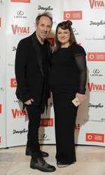 Laurent Tourette si Luana Danet (Viva!)