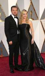 Leonardo DiCaprio si Kate Winslet