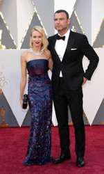 Naomi Watts si Liev Schreiber