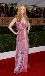 Nicole Kidman - Rochie Gucci