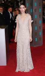Rooney Mara - Rochie Givenchy Haute Couture
