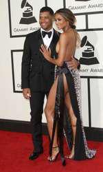 Russell Wilson si Ciara