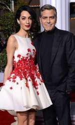 George și Amal Clooney sunt unul dintre cele mai carismatice cupluri de la Hollywood.