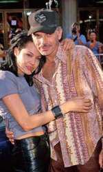 Angelina Jolie și Billy Bob Thornton