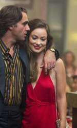 Bobby Cannavale si Olivia Wilde