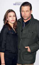 Hailey si Stephen Baldwin