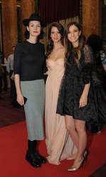 Dana Argesan, Ada Condeescu si Dana Rogoz