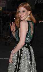 Jessica Chastain1