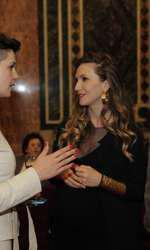 Maria Dinulescu si Adela Popescu