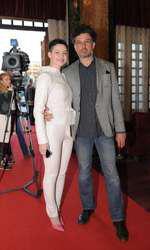 Maria Dinulescu si Catalin Mitulescu