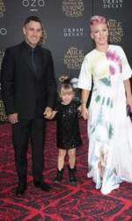 Pink, Carey Hart si Willow