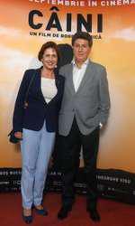 Gilda Lazar si Dan Pascariu