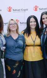 Corina Barladeanu, Gabriela, Alexandrescu, Amalia Nastase, Anca Serea