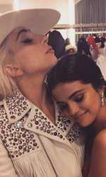 Lady Gaga și Selena Gomez