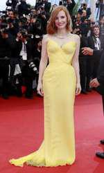 Jessica Chastain (Cannes)