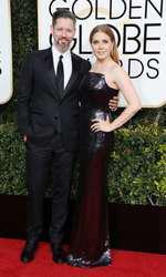 Darren Le Gallo si Amy Adams