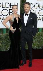 Blake Lively si Ryan Reynolds