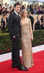 Emily Blunt si John krasinski
