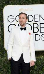 74th Annual Golden Globe Awards - 2017 Arrivals