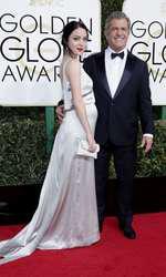 Mel Gibson si Rosalind Ross