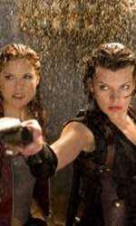 Resident Evil: Afterlife (2010) - filmstill