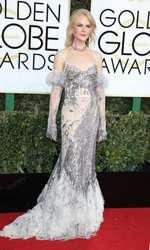 Nicole Kidman – Alexander McQueen